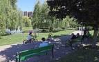 Pamplona tendrá 22 días cálidos al año a mediados de siglo