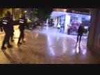 Nuevas protestas por el rapero Hasel con 16 detenidos en Barcelona y Valencia