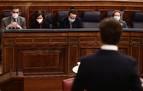 La tensión interna del Gobierno roza límites y provoca el hartazgo del PSOE