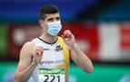 Un Asier brillante en la carrera del récord del mundo