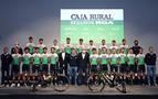 El Caja Rural-RGA amateur suspende su actividad por casos de Covid