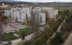 Los oasis y los puntos negros de Pamplona