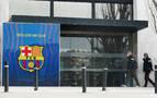 Los Mossos detienen a Josep Maria Bartomeu y registran las oficinas del FC Barcelona
