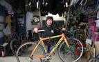 Adiós a Ciclos Ruiz, icono de la Txantrea