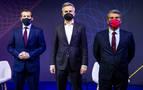 Los candidatos a la presidencia discrepan sobre la detención de Bartomeu