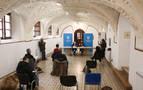 Firmado el convenio para la gestión del conservatorio Fernando Remacha de Tudela