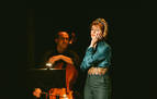 La navarra María Bayo encarna a Cleopatra en Bilbao en un montaje músico-teatral