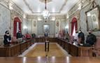 La RFEF prevé sanciones por lo ocurrido en el partido Aspil-Jaén
