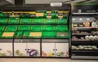 El consumo de productos frescos despuntó durante el estado de alarma