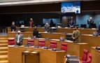 El Parlamento foral rechaza dar microdatos de las encuestas