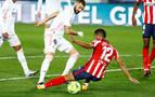 Benzema se apunta al derbi madrileño