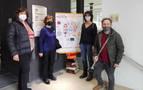 Las bibliotecas navarras colaboran en el proyecto 'Campaña ropa limpia'
