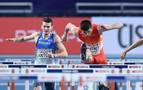 Asier Martínez busca hoy su primera final en un Europeo