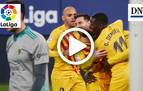 Resumen del Osasuna 0-2 Barcelona en vídeo