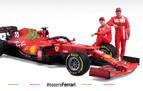 Ferrari da