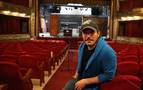 """Peris-Mencheta: """"No dirijo para llegar a fin de mes, sino para recordar por qué me gusta el teatro"""""""