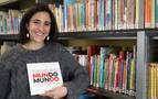 Blanca Berjano publica su poemario tras ganar el premio de Fundación Caja Navarra