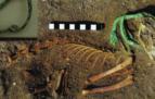 Descubierto en Egipto el cementerio de mascotas más antiguo