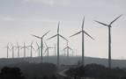 Sacyr avanza los trámites de dos parques eólicos en Esteribar y Erro
