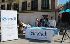 Anadi estima que en la Ribera de Navarra hay 7.000 personas diagnosticadas de diabetes