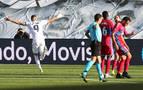 Benzema sale al rescate del Real Madrid