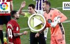 Resumen del Osasuna 0-0 Valladolid en vídeo