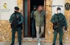 Detenidas 60 personas que introducían hachís a través de las costas de Huelva