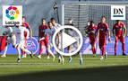 Resumen del Real Madrid 2-1 Elche en vídeo