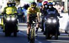 Roglic pierde la París-Niza en una última etapa gafada