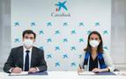 ANEL y Caixabank colaborarán para financiar proyectos empresariales