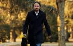 El juez sostiene que Iglesias inutilizó la tarjeta del móvil de la exasesora de Podemos