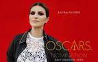 Pausini celebra entre lágrimas su nominación al Oscar
