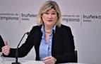 Bildu se niega a retirar el vídeo que compara a García Barberena con Hitler