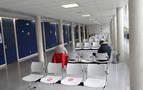 Induráin dice que no se contempla el cierre de centros de salud en verano
