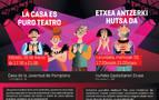 De Casa de la Juventud a 'Puro Teatro'