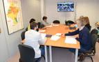 Navarra ratifica su apuesta por el Plan Justicia 2030