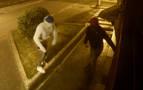 Investigados dos jóvenes por el robo en una tienda de alimentación de Lesaka