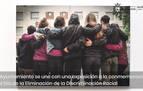 Pamplona se suma al Día Internacional de la Eliminación de la Discriminación Racial