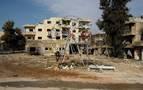 10 años de guerra en Siria