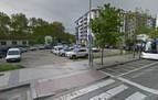 San Jorge contará con aparcamiento provisional cerca de Cuatrovientos