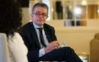 Antonio Catalán: &quotEl verano va a ser complicado; el año pasado lo perdimos y este también