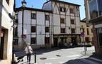 Alsasua favorecerá la instalación de terrazas y veladores a los bares
