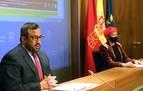 Navarra mantiene las restricciones actuales pero no descarta ampliarlas antes de Semana Santa