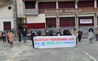 Denuncian el cierre del comedor en el instituto de Leitza para 100 alumnos
