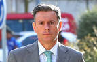 Javier Iribarren Goñi, abogado pamplonés