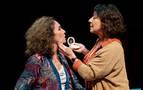 La actriz navarra Ana Goya comparte escenario con Ana Belén
