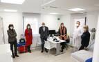 Salud reforma los consultorios de Mendigorria, Añorbe y Obanos
