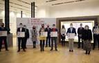 Banco Santander y Cámara de España lanzan el V Premio Pyme del Año junto a Diario de Navarra