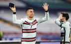 El monumental cabreo de Cristiano Ronaldo
