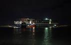 Fracasa el nuevo intento de reflotar el Ever Given en el canal de Suez